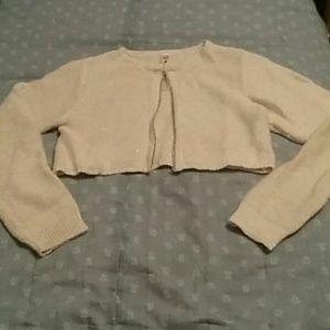 🦄 Cherokee cardigan